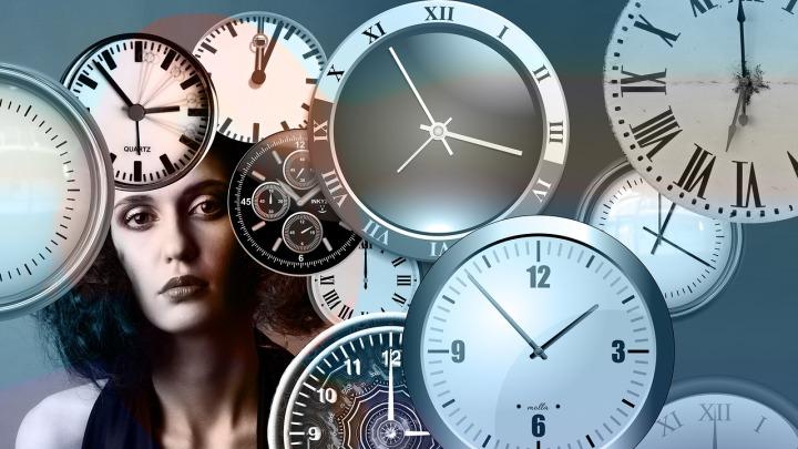Designer não perca tempo